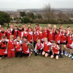 SJS Cross Country 1